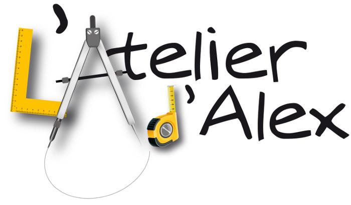 logo atelier alex