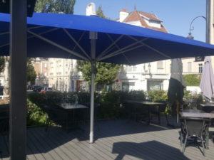 parasol ombre terrasse reims